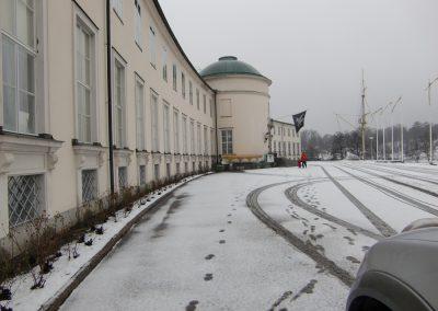 Sjohirtoriska-Museet