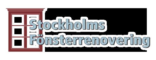 Stockholm Fönsterrenovering